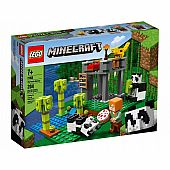 LEGO 21158 The Panda Nursery