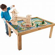 Nilo Multi-Activity Table