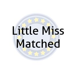 Little Miss Matched