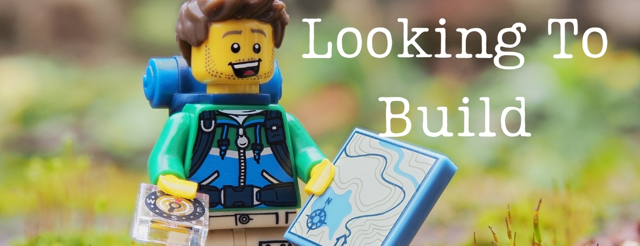 Children's Building toys LEGO Blocks Structures