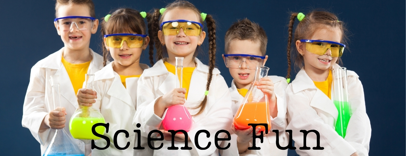 Science Toys, Fun, Learning